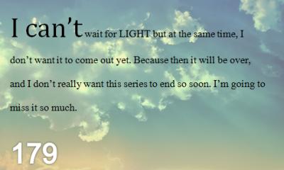 light ending